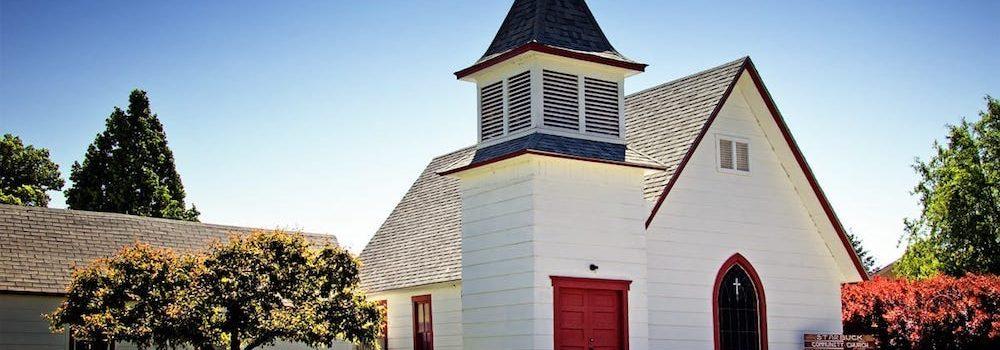 church insurance Little Rock AR