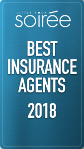 insurance agency little rock ar